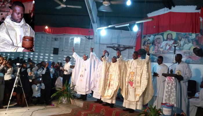 rodrigues-ordination